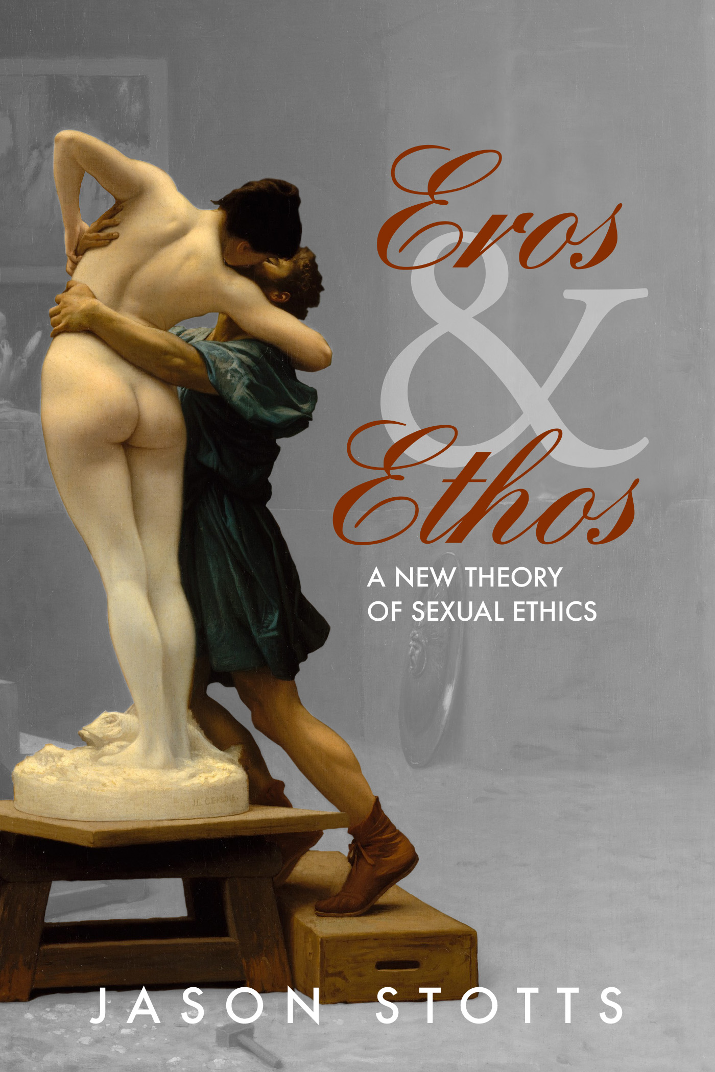 what is an eros